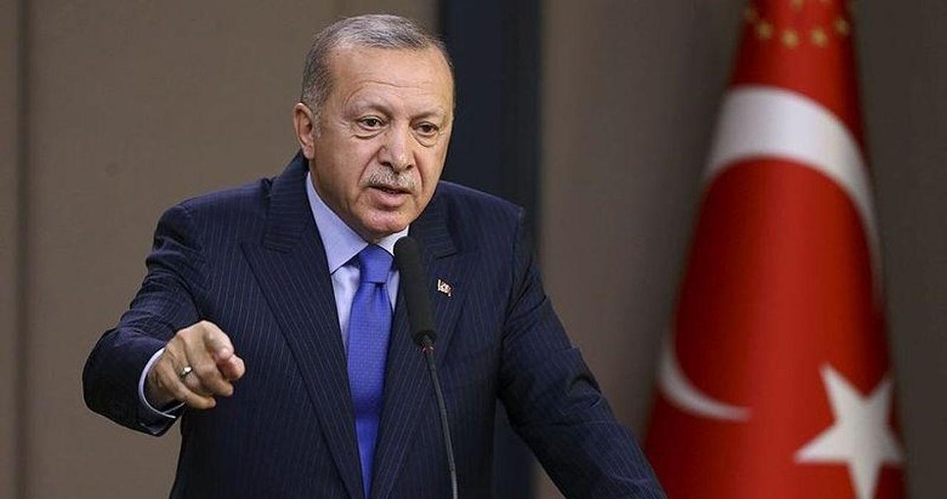 Başkan Erdoğan: Terörle mücadelemizi sürdürmeye devam edeceğiz