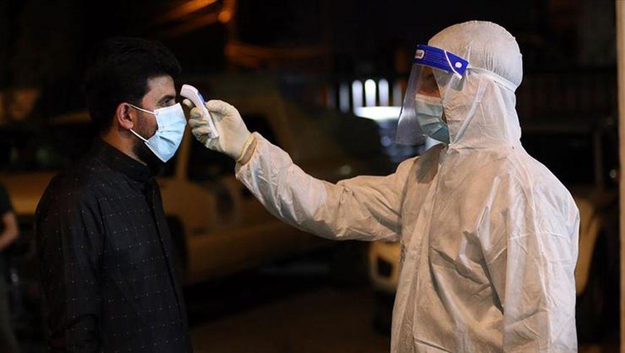 Irak'ta mutasyonlu virüs alarmı! Tehlikeli seviyeye ulaştı