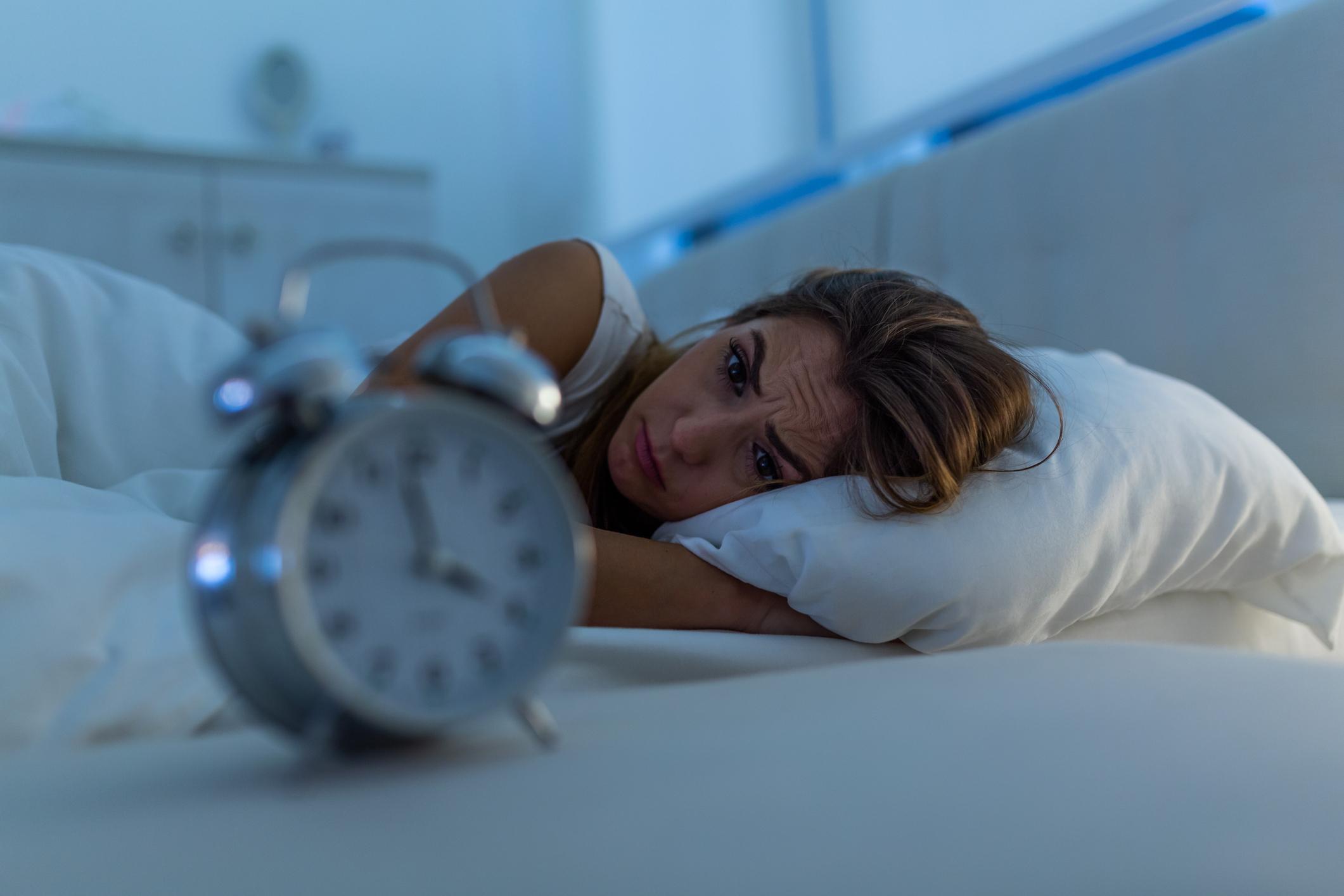 KOVID-19 uyku kaçırdı: Koronasomnia