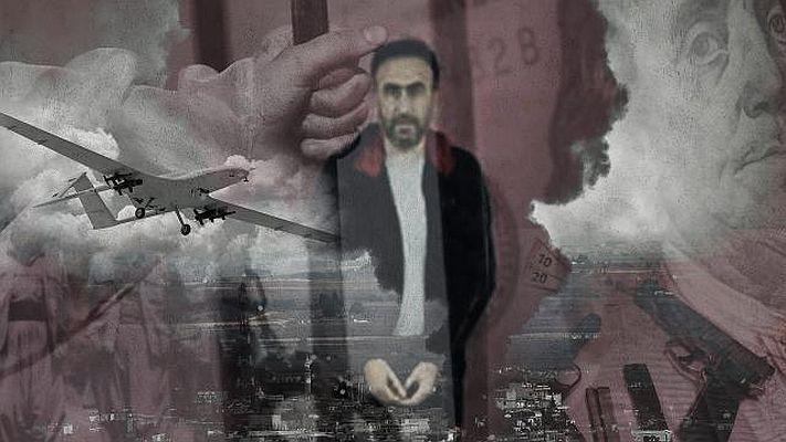 Özbekistan'da yakalanan FETÖ'cü PKK ile silah işbirliğini anlattı