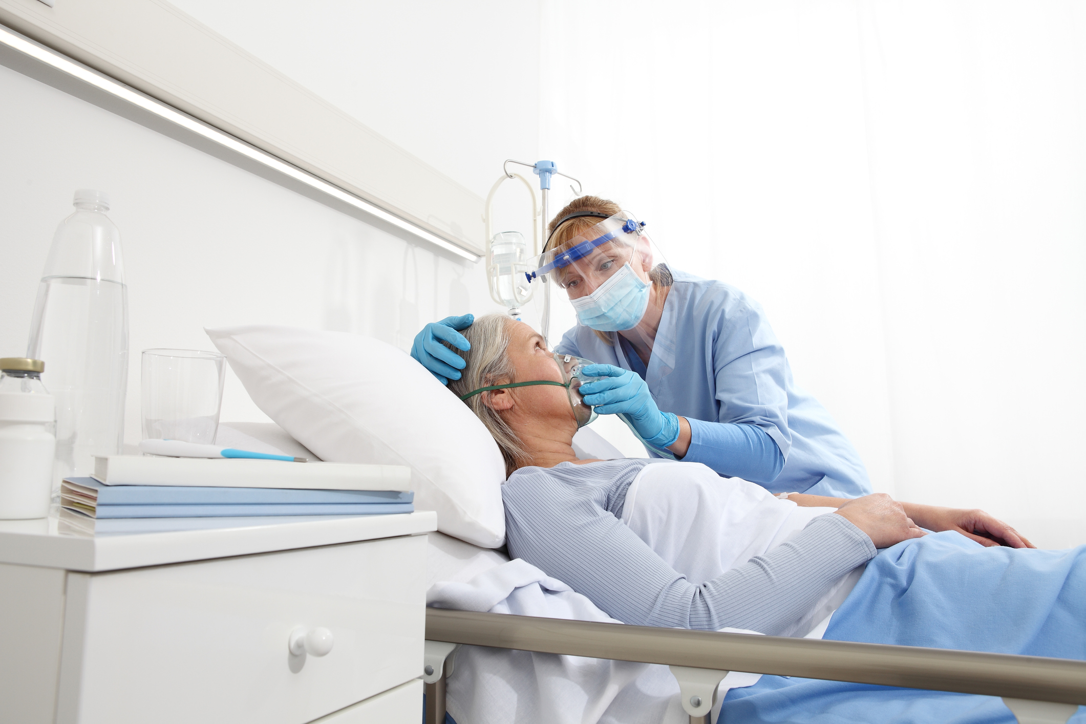 Tedbirler gribal enfeksiyonları azalttı