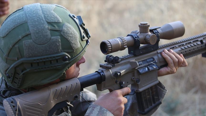 PKK'nın 3 finansör teröristi etkisiz hale getirildi