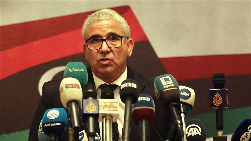 Libya İçişleri Bakanı Başağa: Suikast girişimi planlı bir eylemdi