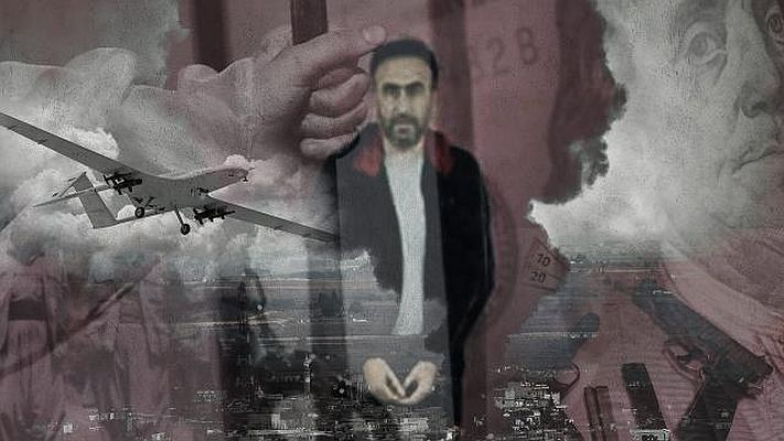 PKK FETÖ'den SİHA'lara çare istedi