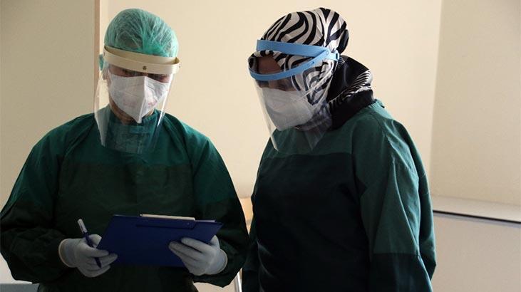 Sağlık Bakanlığı tarafından koronavirüs tablosu açıklandı