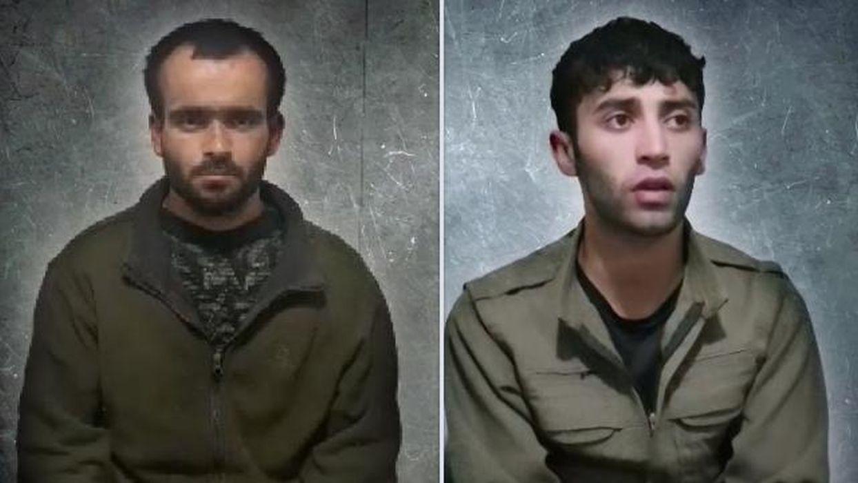 Teröristlerden katliam itirafı: 'Alıkonulanları öldürün' talimatını aldık