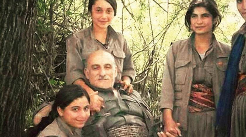 Kadın teröristlerden kan donduran itiraflar...