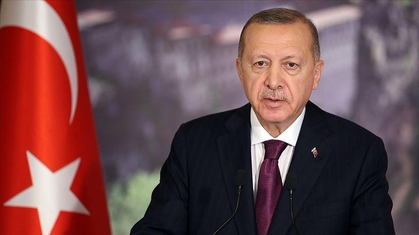 Başkan Erdoğan'dan 'Hocalı' paylaşımı