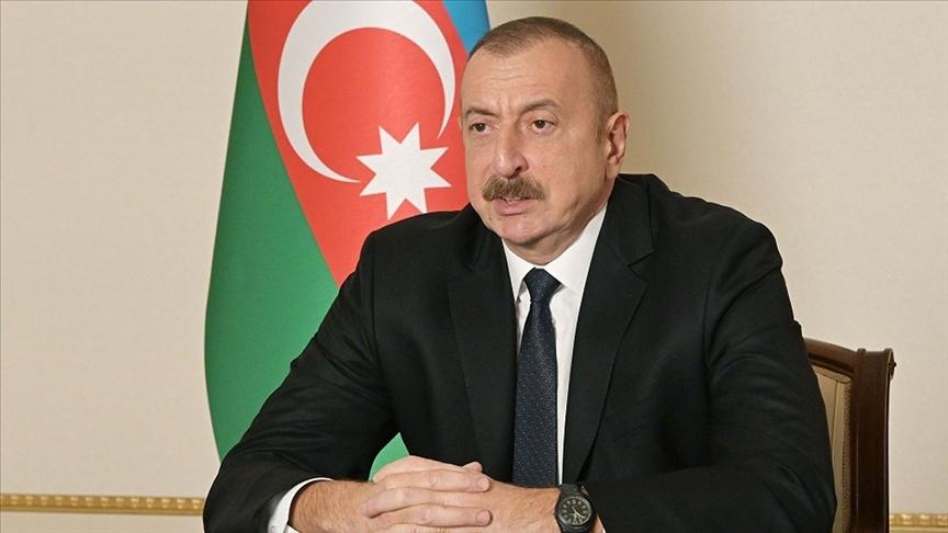 Ermenistan'ın 10 Kasım bildirisini uygulayacağını umuyorum
