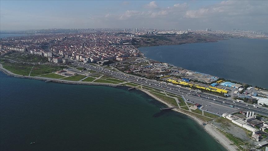 Bakan Kurum: Kanal İstanbul vizyon bir projedir