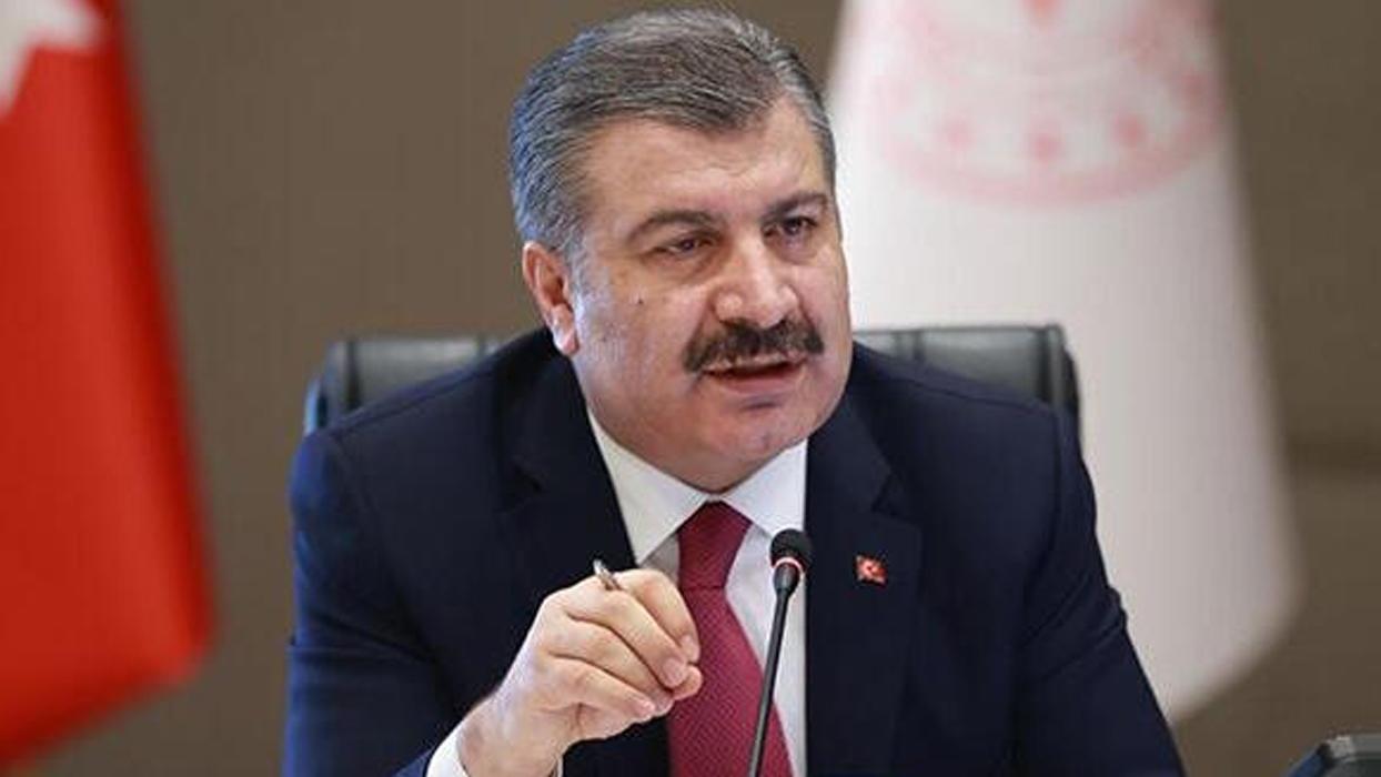 28 Şubat 2021 Türkiye Günlük Koronavirüs Tablosu açıklandı