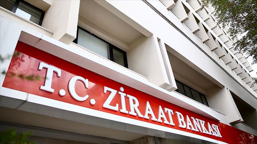 Takipteki borçlara Ziraat Bankası'ndan ödeme kolaylığı
