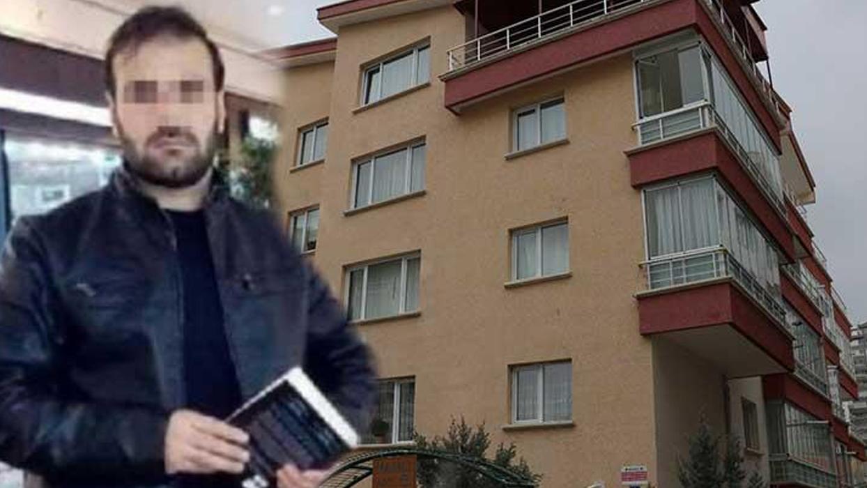 Ankara'da vahşet! Tartıştığı eşini 4 yaşındaki çocuğunun gözü önünde bıçaklayarak öldürdü