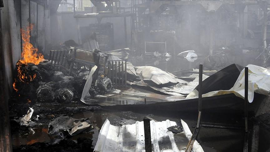 Yemen'de acı olay! 8 ölü 170 yaralı