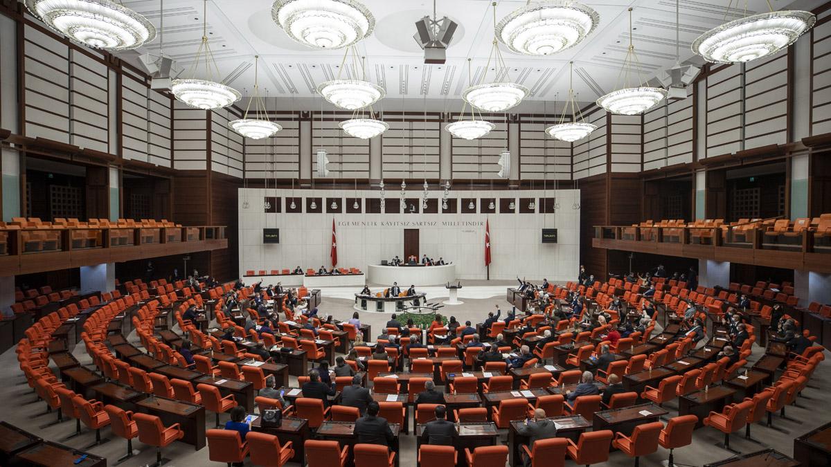 Meclis'te kadına yönelik şiddet komisyonu kurulacak