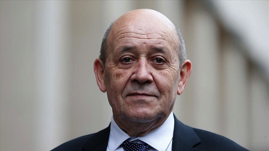 Fransa: Atılabilecek adımları görüşmek için İsrail ve Filistin ile bir araya geleceğiz