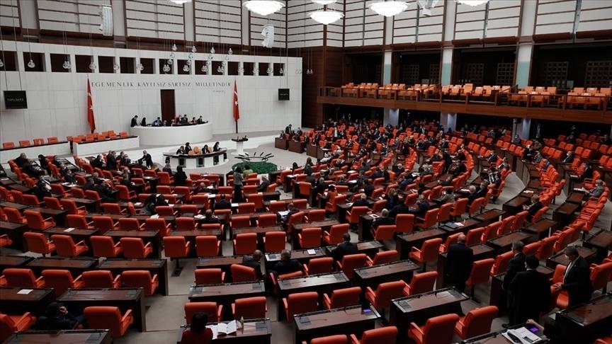 'Torba kanun teklifi' TBMM Genel Kurulunda kabul edildi