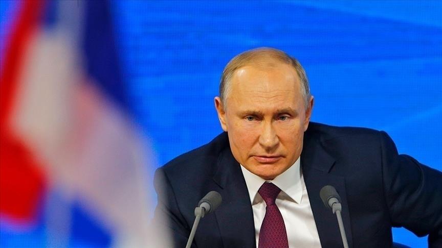 Putin, Aliyev ve Paşinyan'la telefonda görüştü