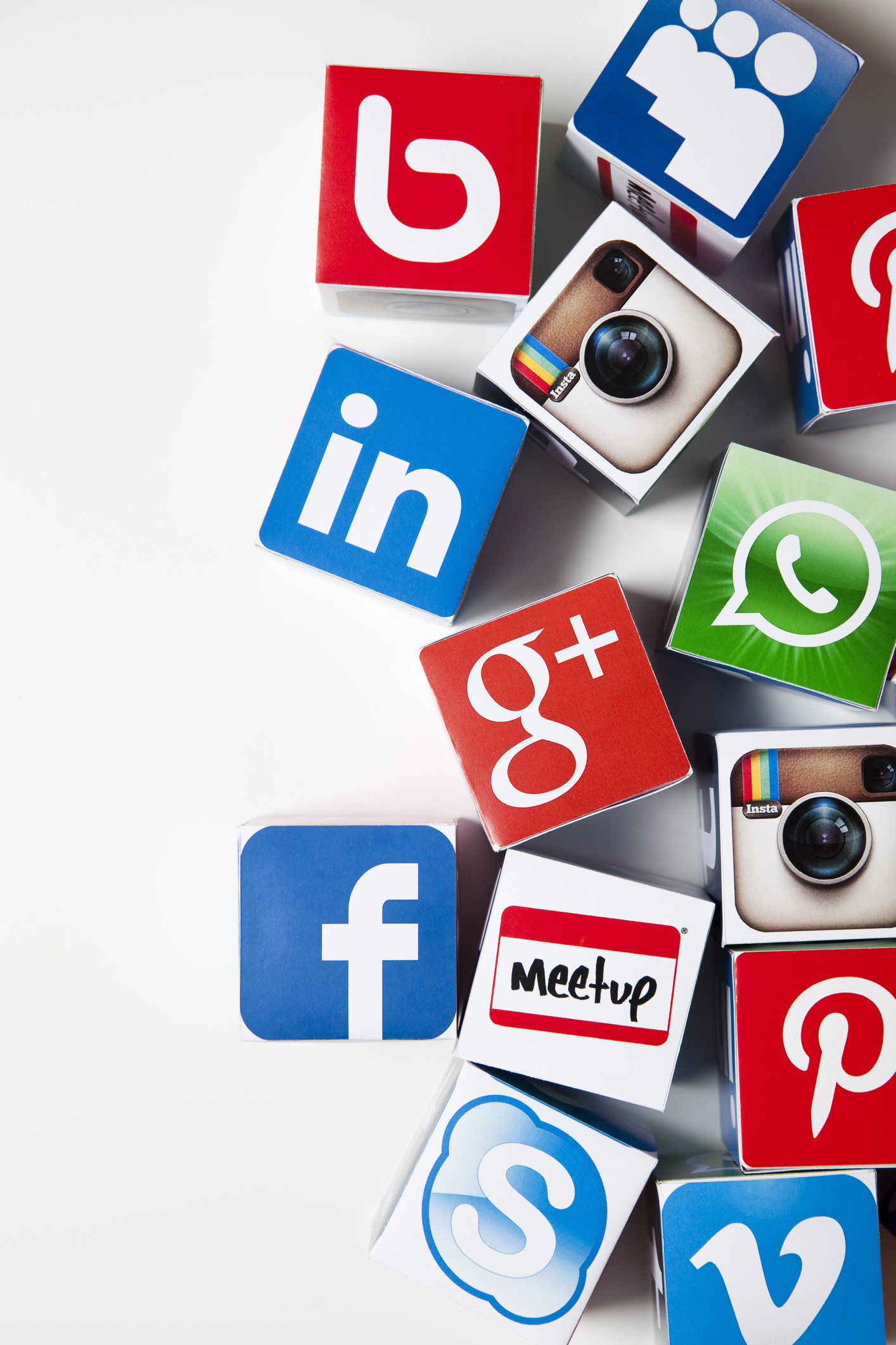 Sosyal medya depresyona sürüklüyor