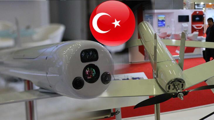 Türkiye'den geleceğe damga vuracak çalışma: Sürü İHA Projesi