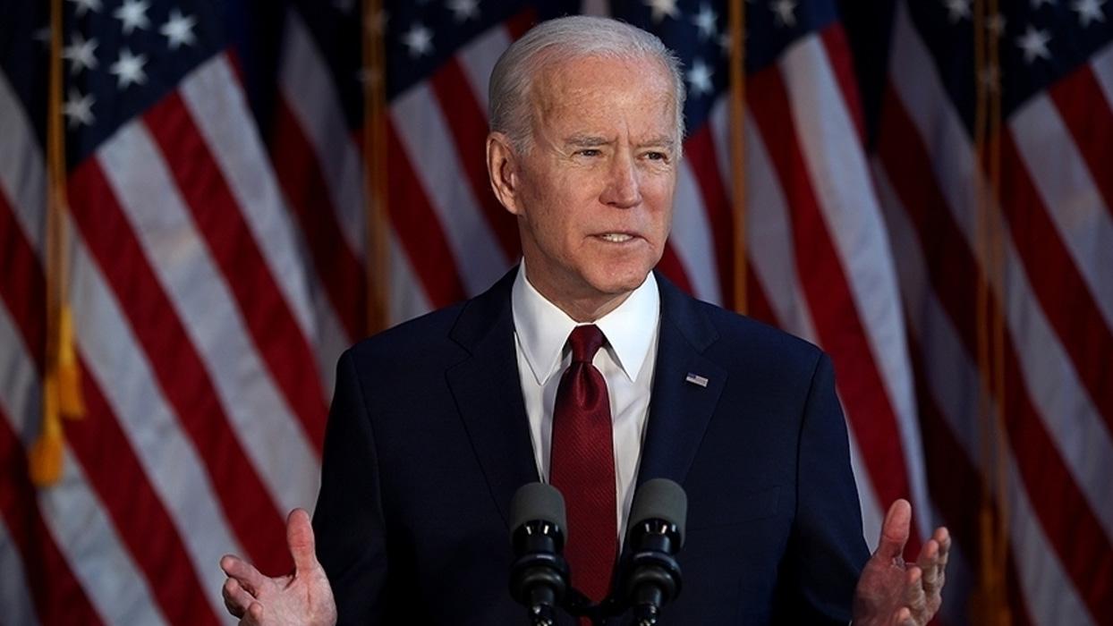 Biden'dan Putin'e sert sözler