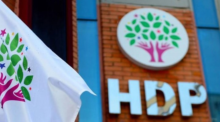 HDP-YPG işbirliği iddianameye girdi