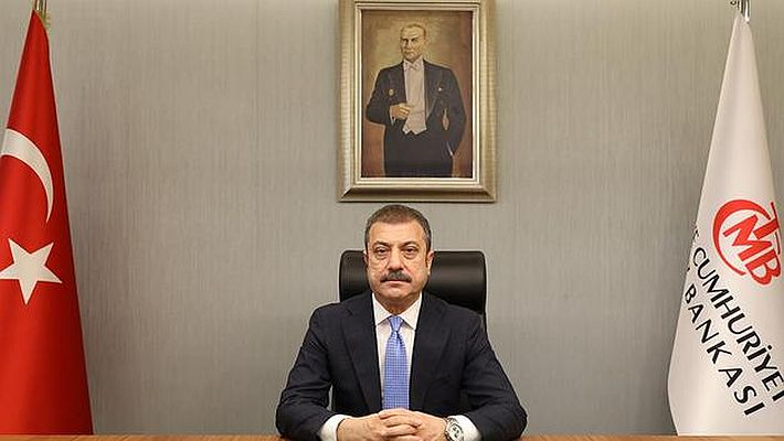 Merkez Bankası Başkanı'ndan flaş enflasyon açıklaması