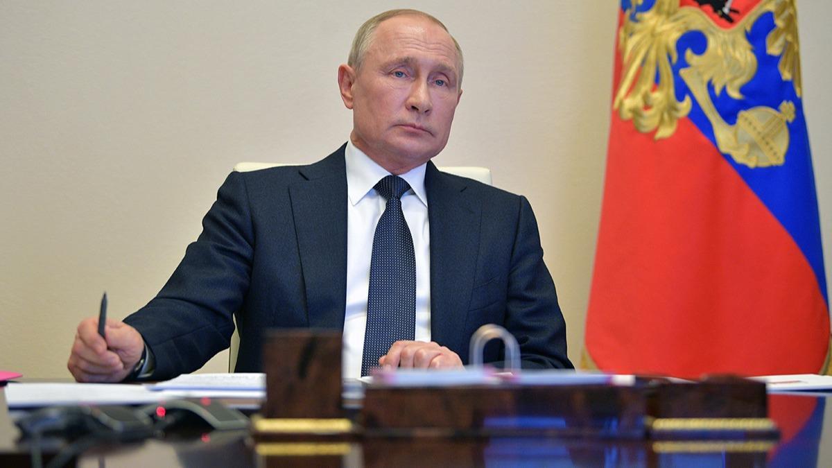 Putin'e şartları tek tek sıraladı! İlişkilerin düzelmesi bunlara bağlı
