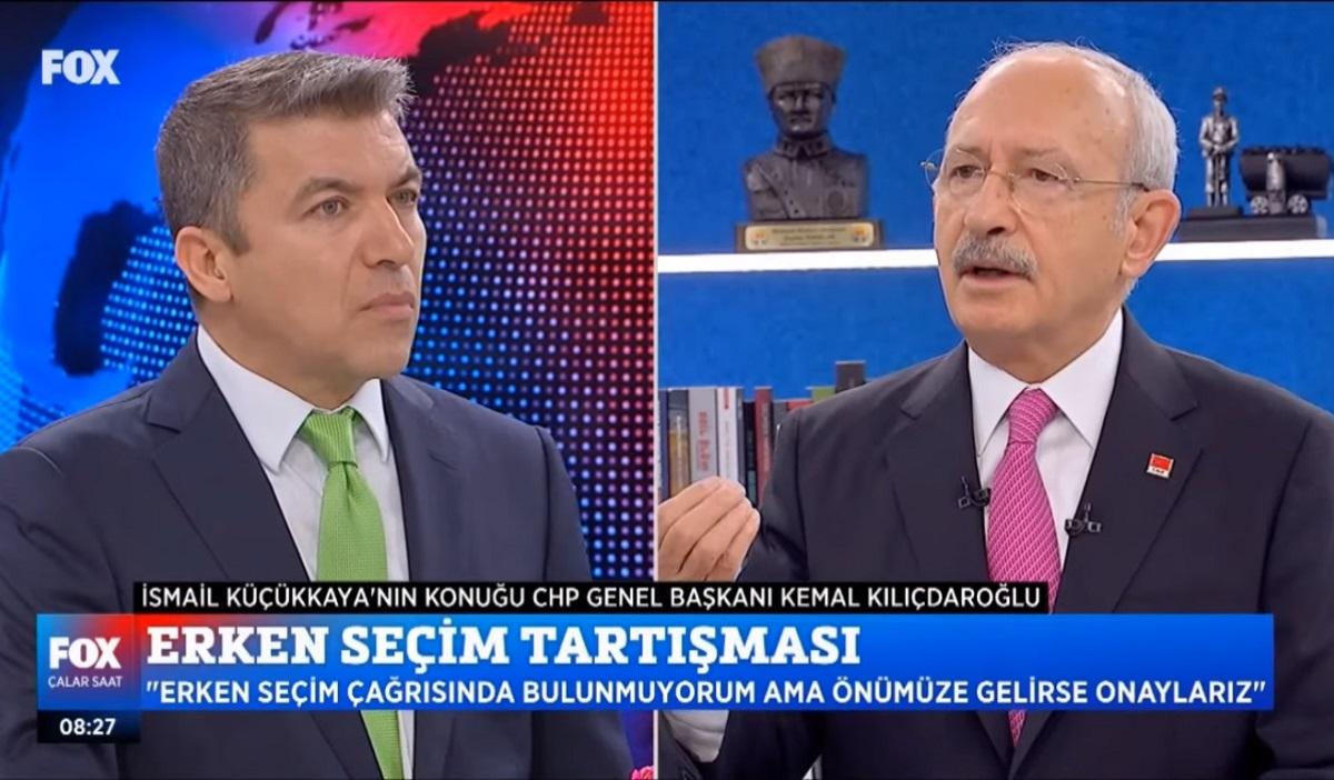 Kılıçdaroğlu'ndan HDP'ye savunma: Niye eleştireyim?