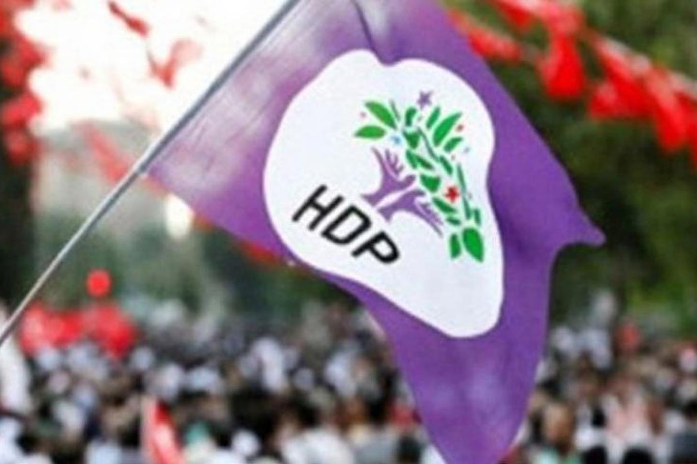 HDP kapatılacak mı? Kritik tarih 31 Mart