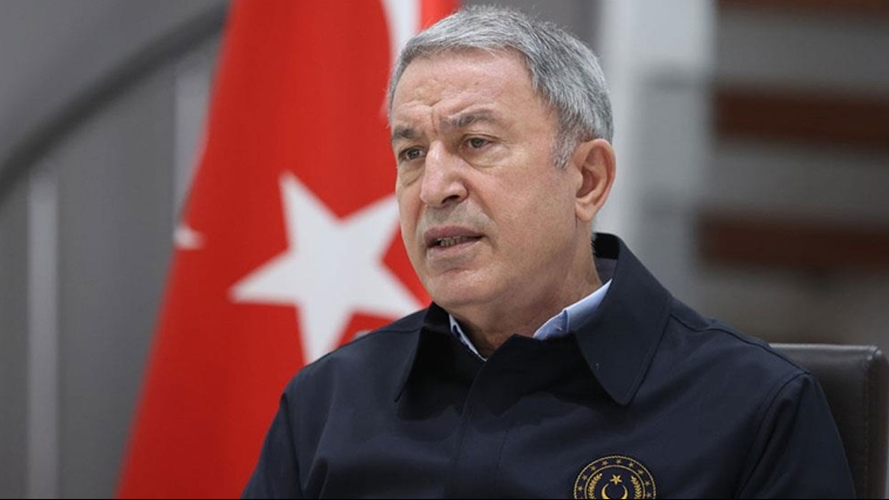 'Mehmetçiğin nefesi teröristlerin ensesinde'