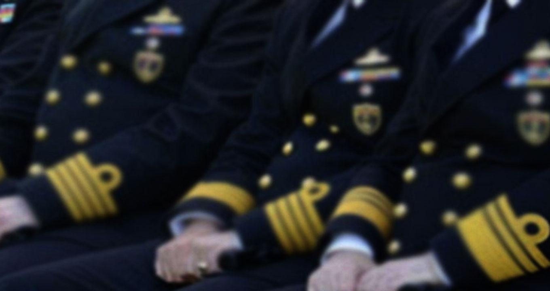 103 emekli amiralin bildirisi hakkında soruşturma başlatıldı