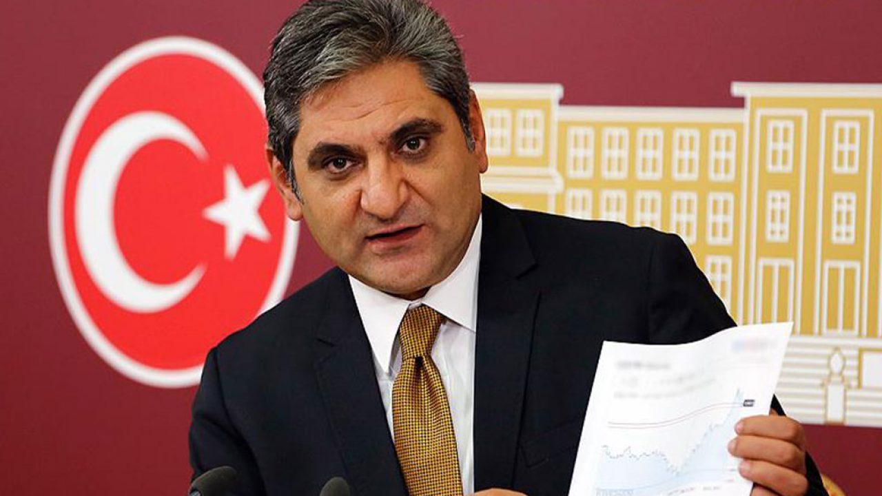 """Amiraller Bildirisi'nin """"siyasi ayağı"""" göründü!"""