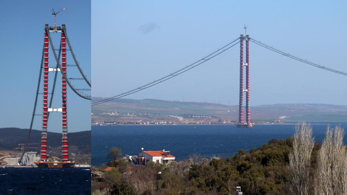 Türkiye'nin gurur projesinde sona doğru!