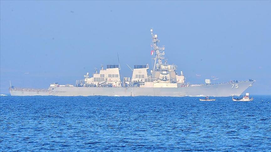 ABD, Karadeniz'e savaş gemileri göndermeyi düşünüyor