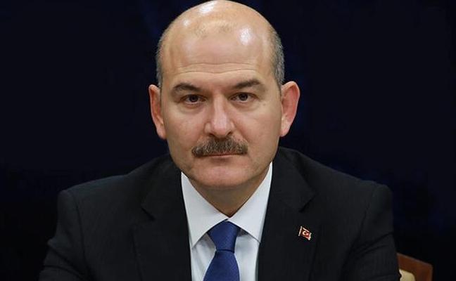 AK Partili vekilin yardım çağrısına Bakan Soylu'dan yanıt geldi