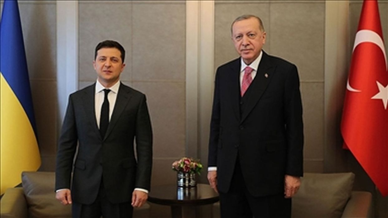 Başkan Erdoğan: Karadeniz barış ve huzur denizi olmaya devam etmeli