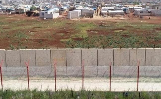 Bir ucu Suriye'ye çıkan tünel kullanılamaz hale getirildi