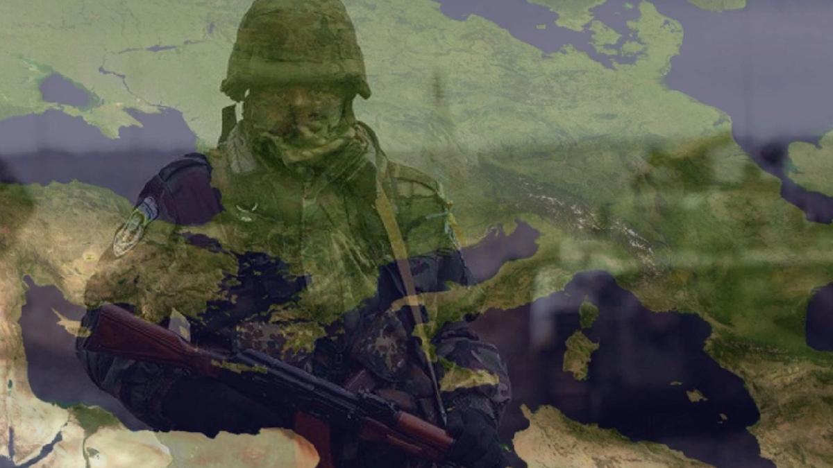 Türkiye'den Donbas açıklaması