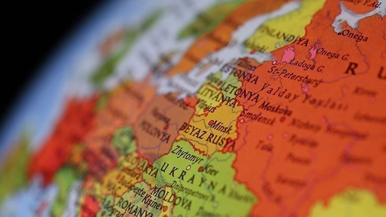 Ukrayna'dan Rusya'ya diplomatik misilleme
