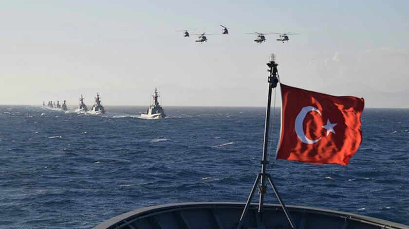 """""""Türkiye ile bölgesel bir ittifak kurulmadan başaramazlar"""""""