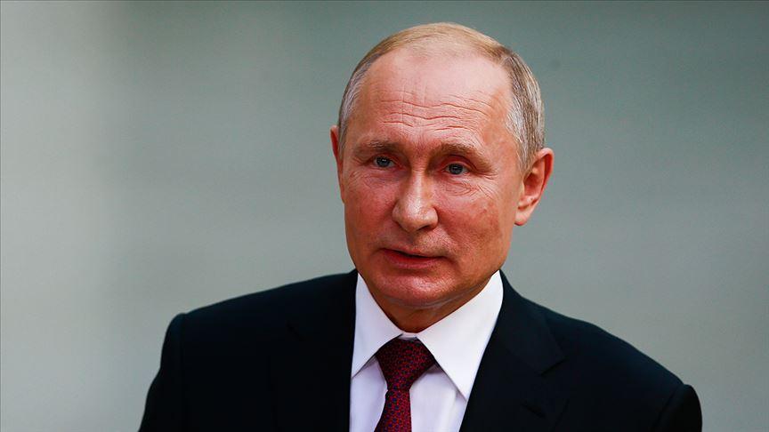 Putin'den uyarı: Pişman olacaklar