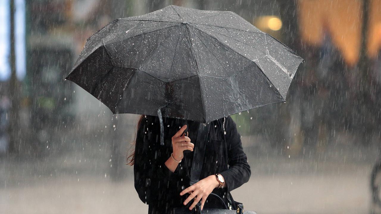 Meteoroloji gün verdi: Sağanak yağışlar geri geliyor