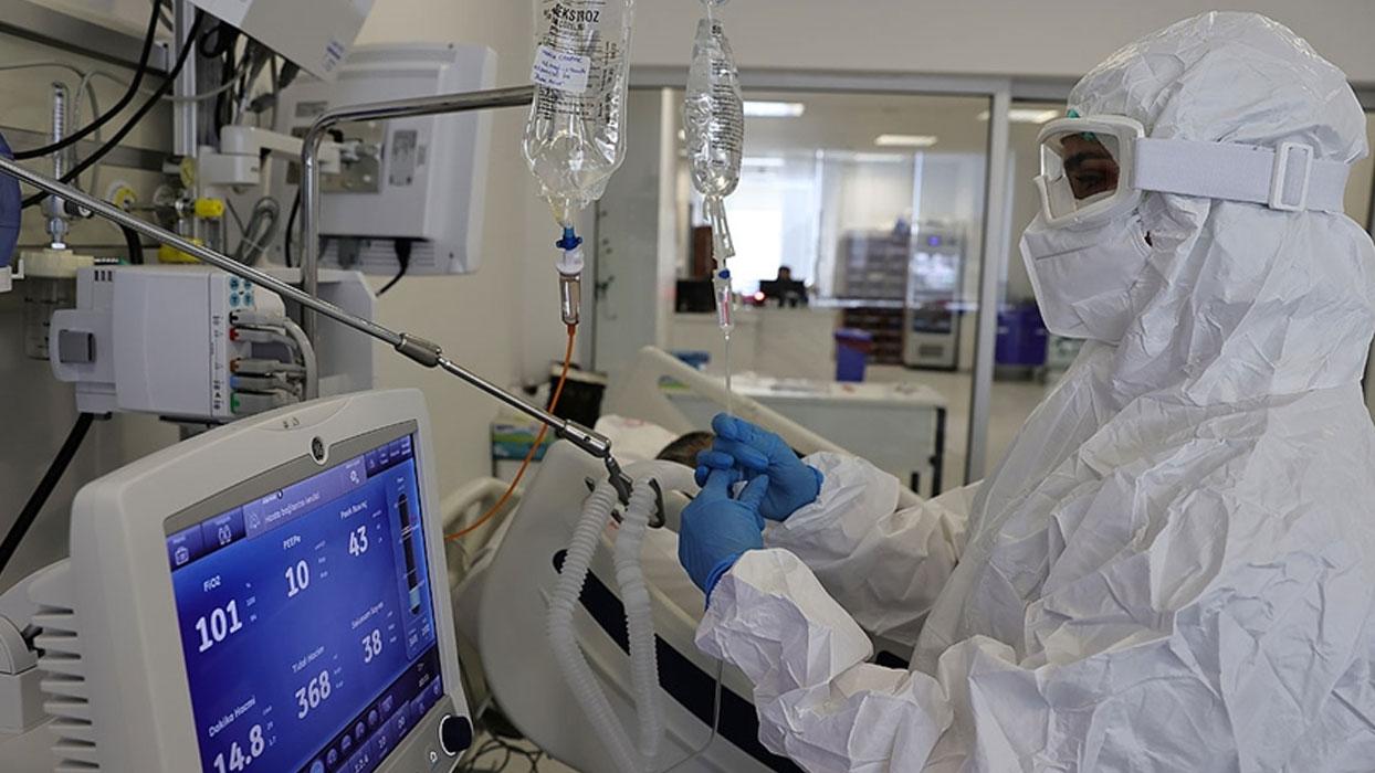 24 Nisan 2021 Türkiye Günlük Koronavirüs Tablosu açıklandı