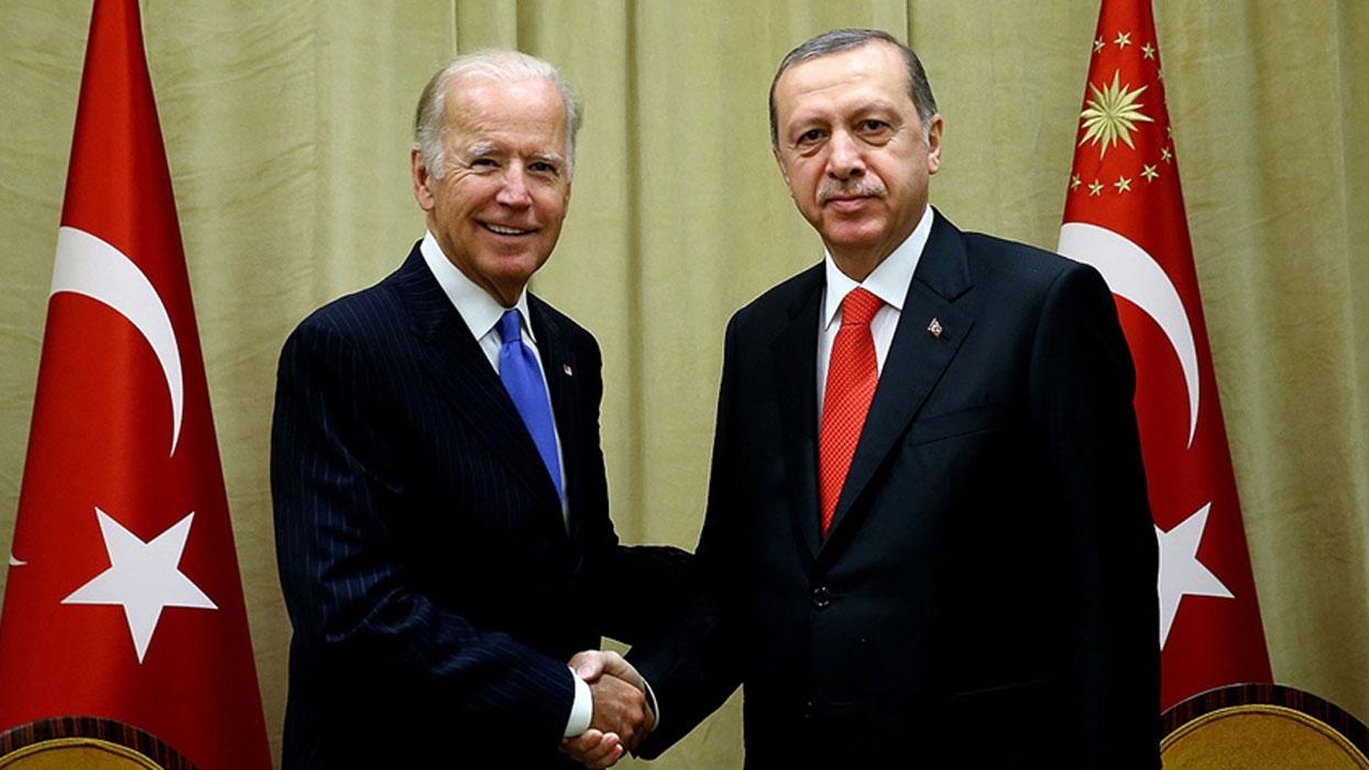 NATO Zirvesi'nde ikili görüşme yapacaklar