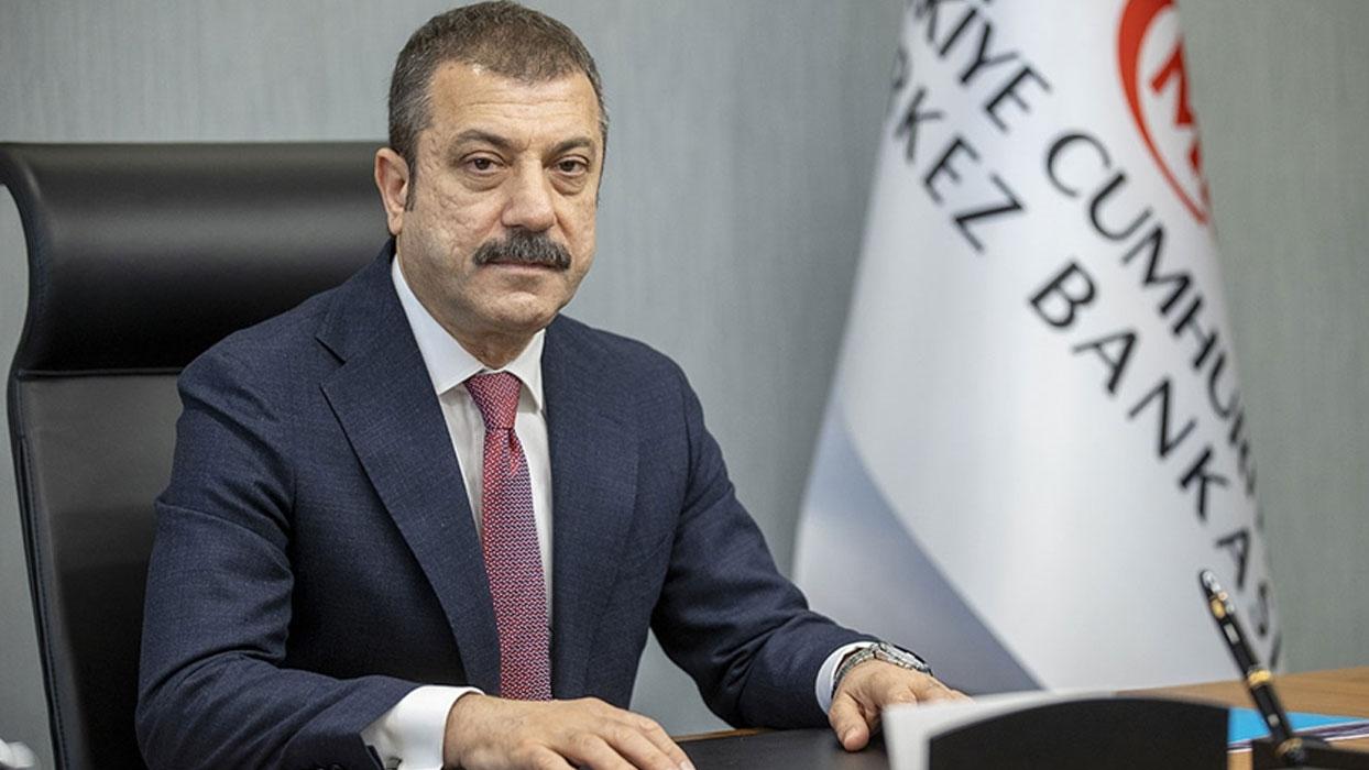 'Sıkı para politikası sürecek, Türkiye'de rezervler kalıcı hale gelecek'