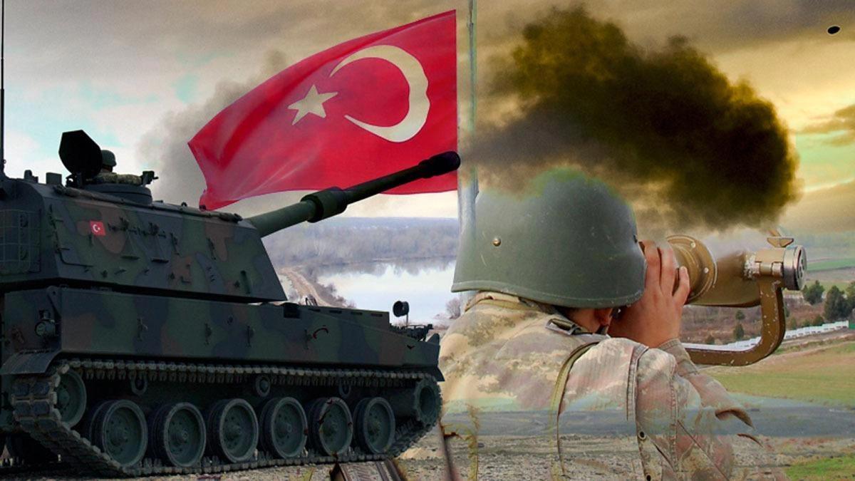 Türkiye ile baş edemediler... Tüm güçlerini doğuya kaydırıyorlar