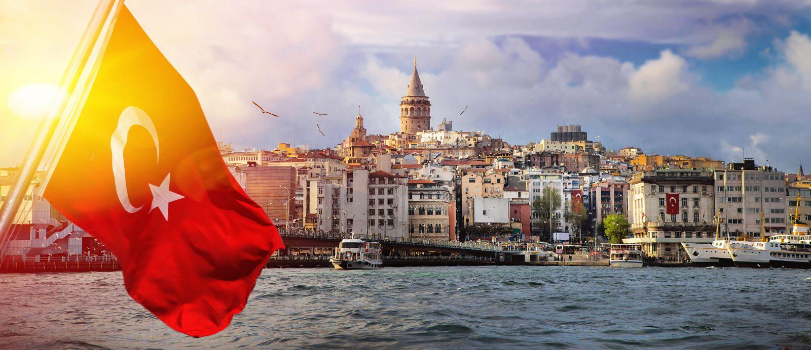 Ukrayna'dan Türk turizmine övgü: Ülkemizde uygulamak istiyoruz