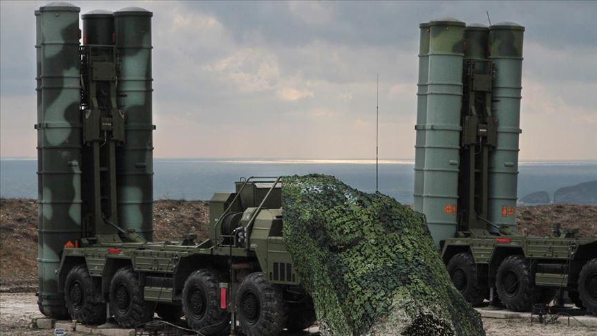 Türkiye'den ABD'ye S-400 cevabı: Bizi ikna etmeniz gerekiyor