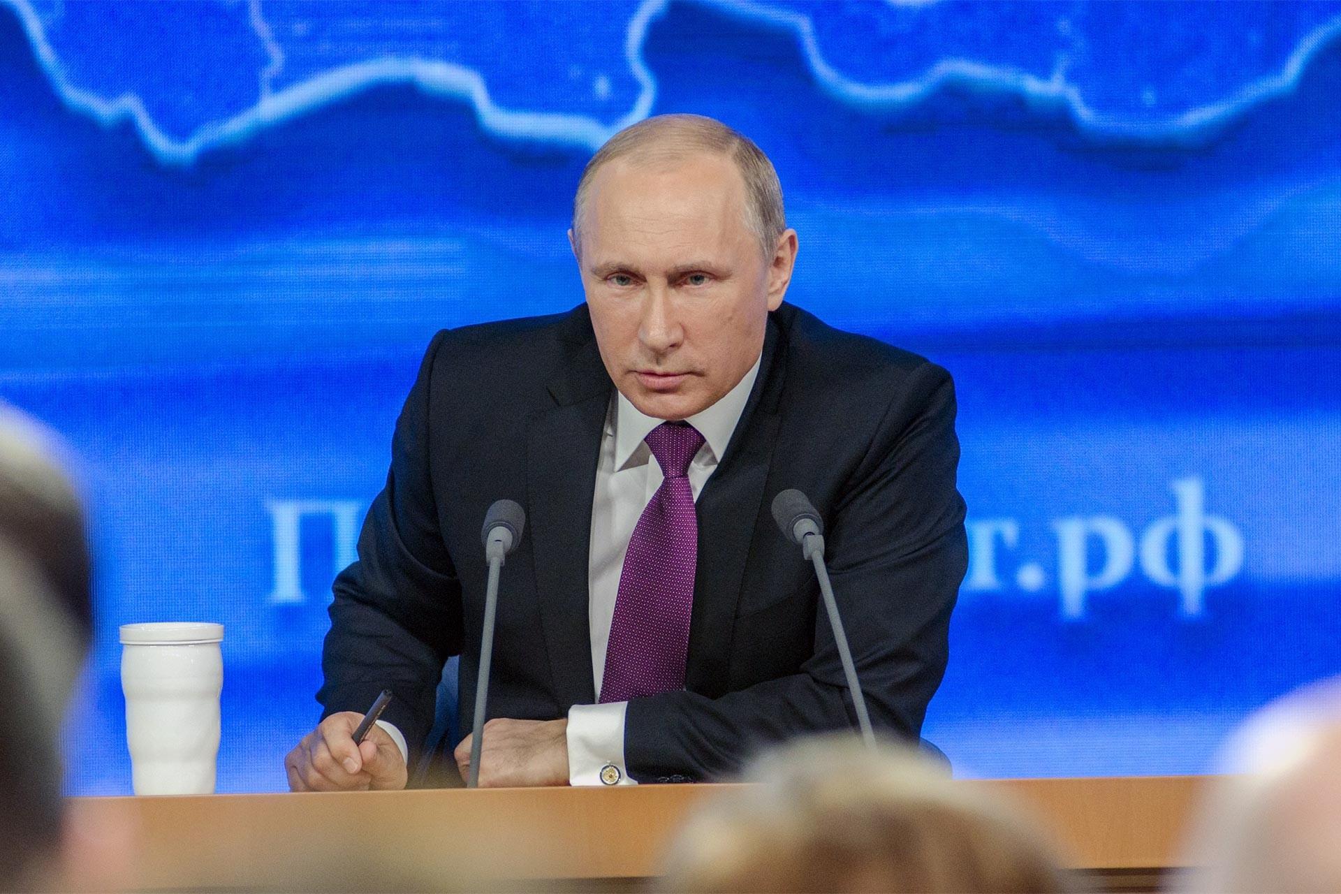 Bu sözler Putin'i kızdıracak